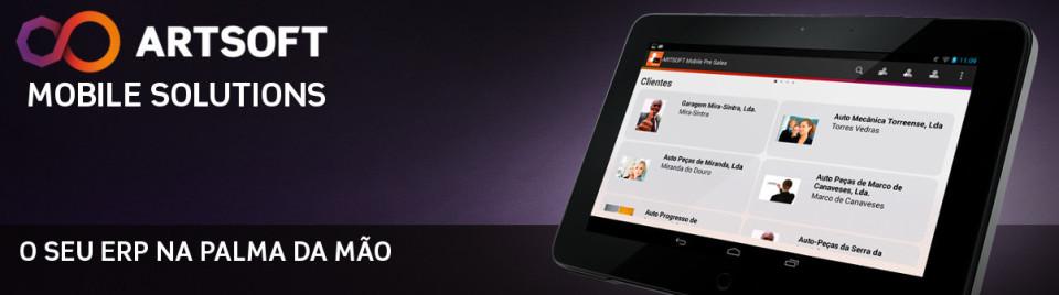 Software de Gestão para Android